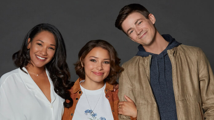 The Flash Season 5 Episode 1 Recap