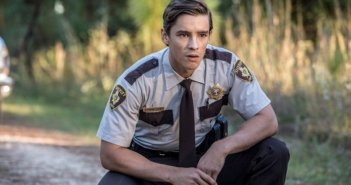 A Violent Separation star Brenton Thwaites
