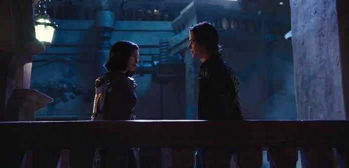 'Alita: Battle Angel' Trailer Reveals More Details on the Sci-Fi Thriller