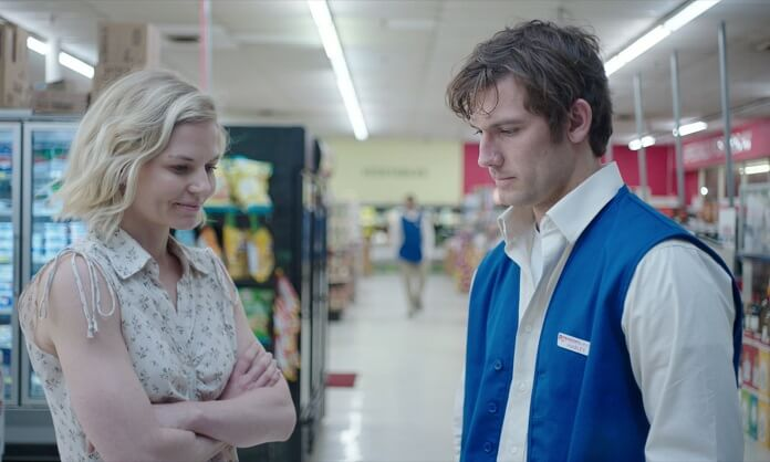 Back Roads Jennifer Morrison and Alex Pettyfer