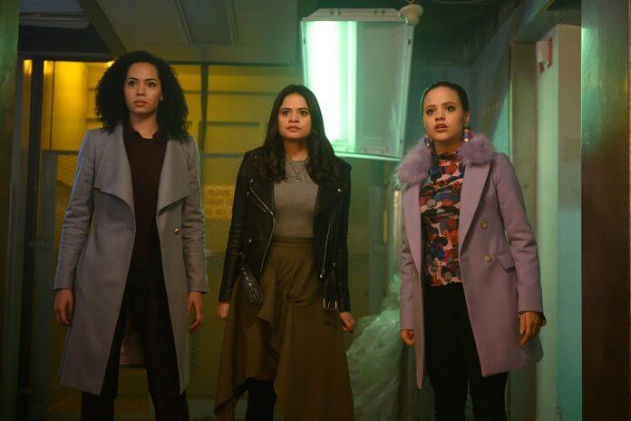 Charmed Season 1 Episode 8