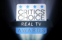 Critics' Choice Real TV Awards