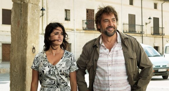 Everybody Knows Penelope Cruz and Javier Bardem