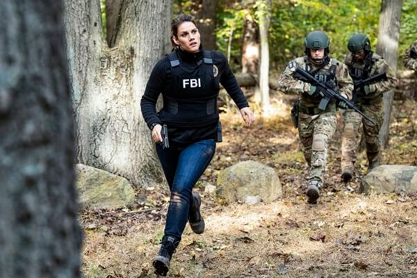 FBI Season 1 Episode 8