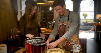 The Flash Season 5 episode 7