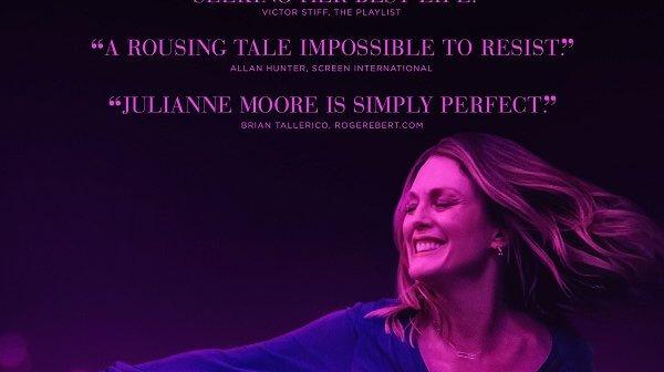 'Gloria Bell' Trailer: Julianne Moore is Living Her Best Life