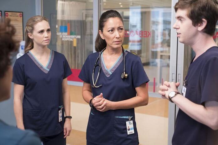 The Good Doctor Season 2 Episode 10