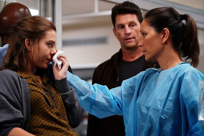 The Good Doctor Season 2 Episode 6 Photos and Cast: