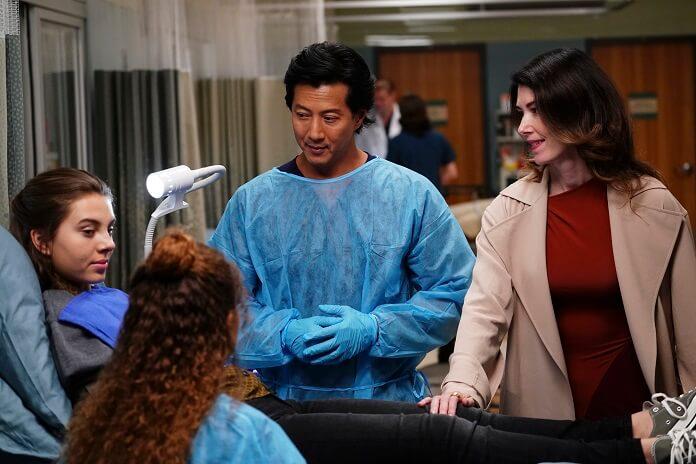 The Good Doctor Season 2 Episode 6