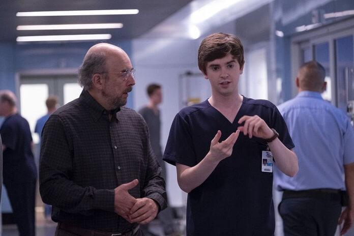 The Good Doctor Season 2 Episode 8