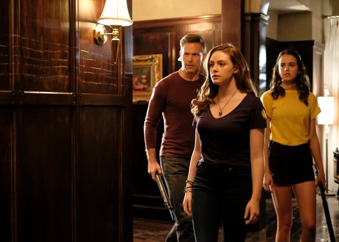 Legacies Season 1 Episode 3