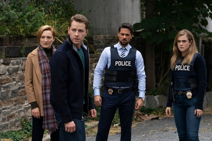 Manifest Season 1 Episode 9 Recap