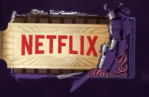 Netflix and Roald Dahl Deal