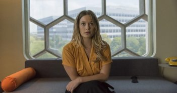 Rachel Keller Joins The Society