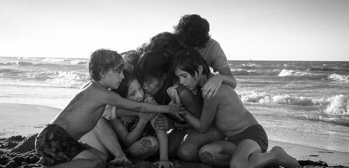 'Roma' Trailer: Alfonso Cuaron's Award-Winning Drama Trailer Debuts