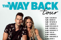 Russell Dickerson and Carly Pearce Tour
