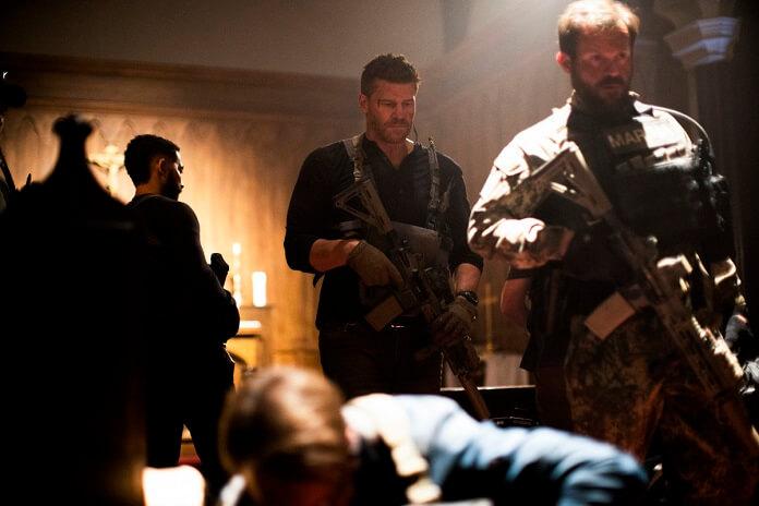 SEAL Team Season 2 Episode 9