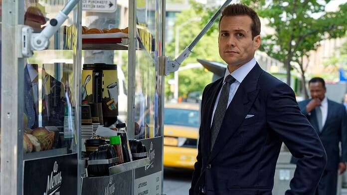 Suits' Season 8 Returns With New Episodes in January 2019