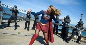 Supergirl Season 4 Episode 7