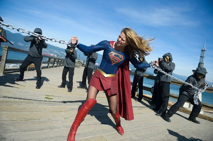 Supergirl Season 4 Episode 7