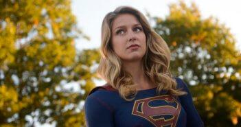 Supergirl Season 4 Episode 8