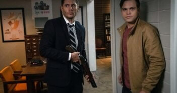 Supernatural Season 14 Episode 6