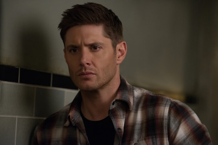 Supernatural Season 14 Episode 8