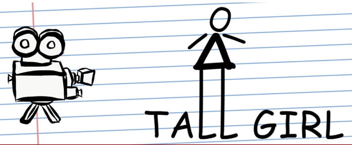 Tall Girl Casting