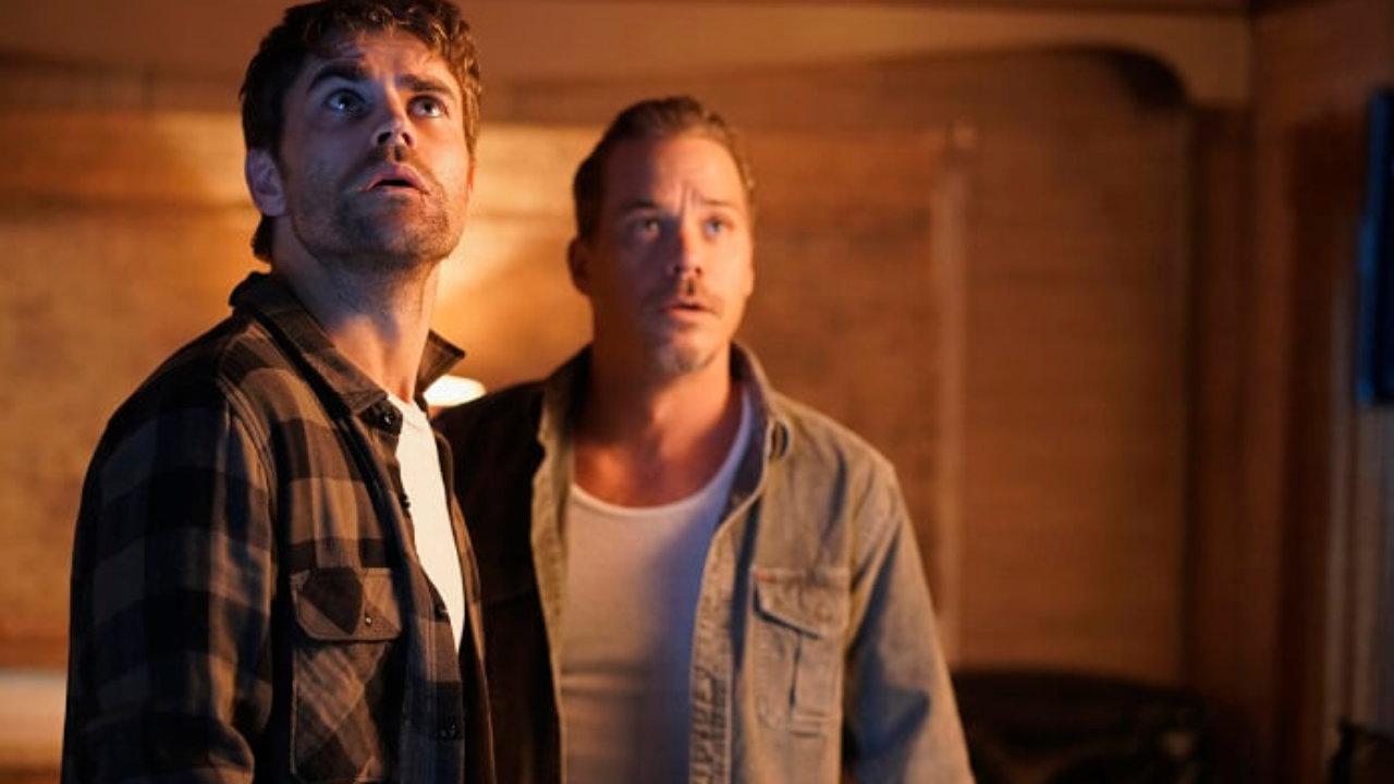 "Tell Me a Story' Season 1 Episode 5 Recap: ""Madness"""