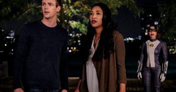 The Flash Season 5 Episode 5 Recap