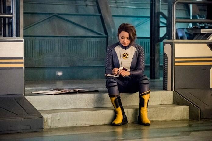 The Flash Season 5 Episode 5 Preview