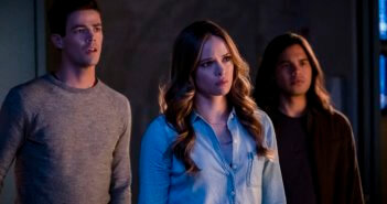 The Flash Season 5 Episode 6