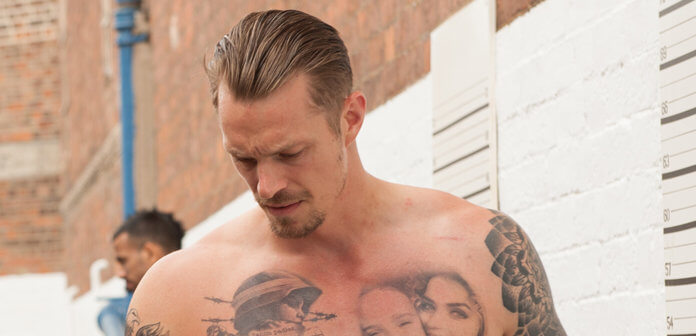 'The Informer' Trailer and First Photo of Joel Kinnaman in the Thriller