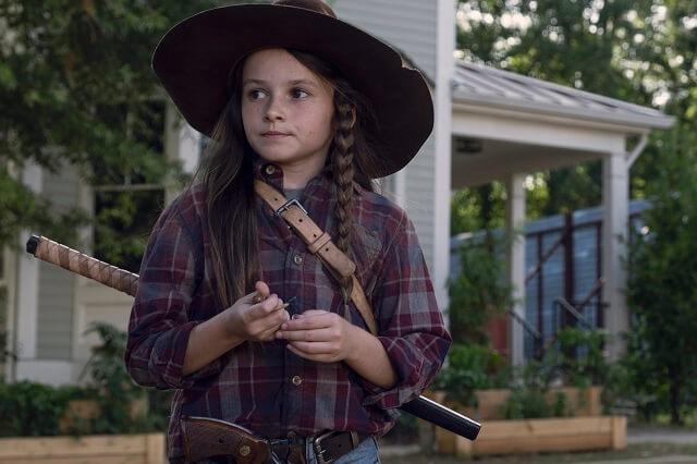 The Walking Dead Season 9 episode 6 Recap