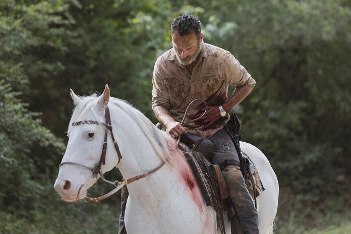 The Walking Dead Season 9 Episode 5 Recap