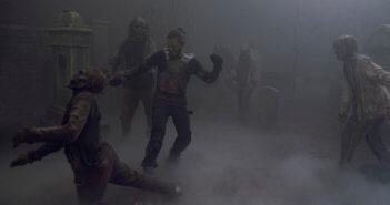 The Walking Dead Season 9 Episode 8 Tom Payne