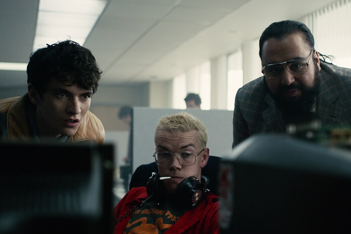 Trailer for Black Mirror: Bandersnatch arrives ahead of tomorrow's launch