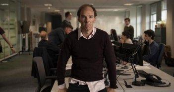 Brexit star Benedict Cumberbatch