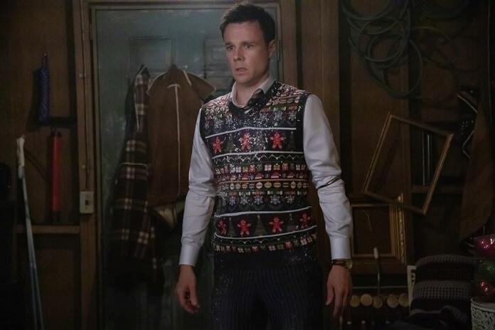 Charmed Season 1 Episode 9