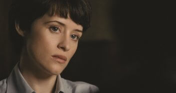 First Man star Claire Foy