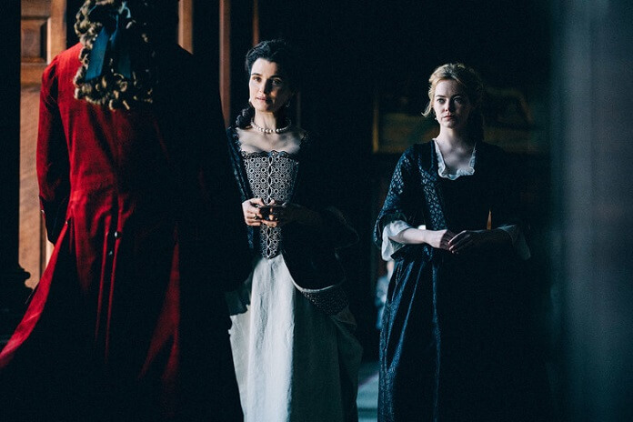 Alliance of Women Film Journalists The Favourite
