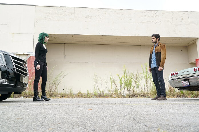 The Gifted Season 2 Episode 10