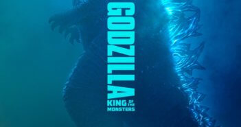 Godzilla: King of the Monsters Poster and Trailer