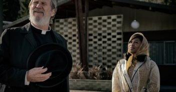 Jeff Bridges in Bad Times at the El Royale