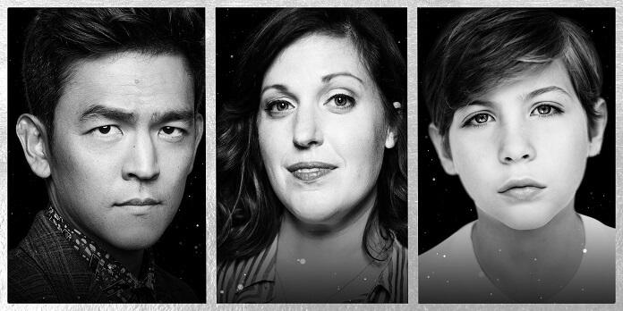 The Twilight Zone Cast