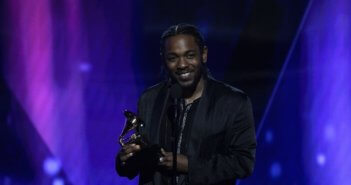 Grammy Awards Kendrick Lamar