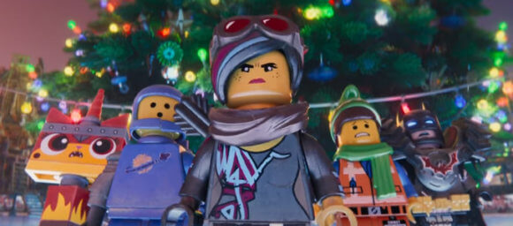 The LEGO Movie 2: The Second Part Holiday Short