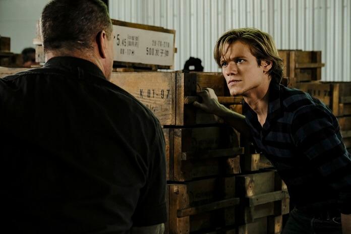 MacGyver Season 3 Episode 11