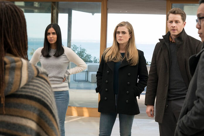 Manifest Season 1 Episode 10