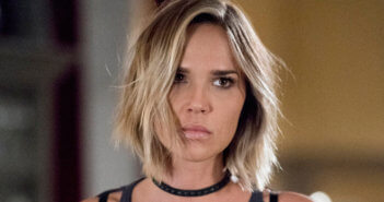 Arielle Kebbel Midnight, Texas